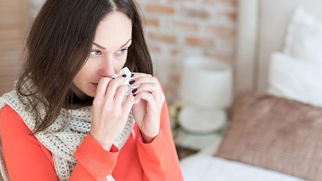 鼻中隔湾曲症の症状・原因・治療方法をサクッと解説