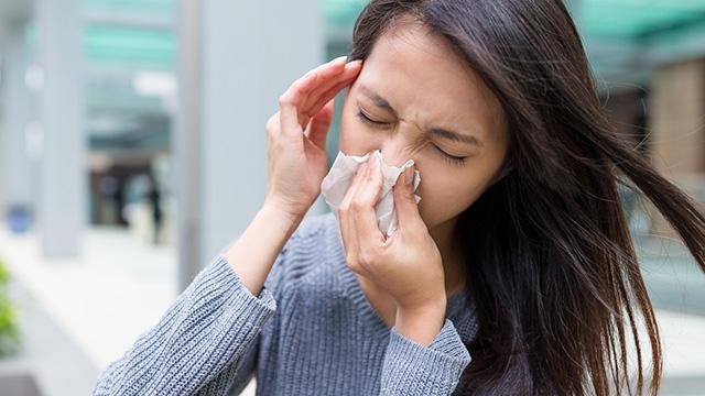 慢性副鼻腔炎の症状・原因・治療方法をサクッと解説