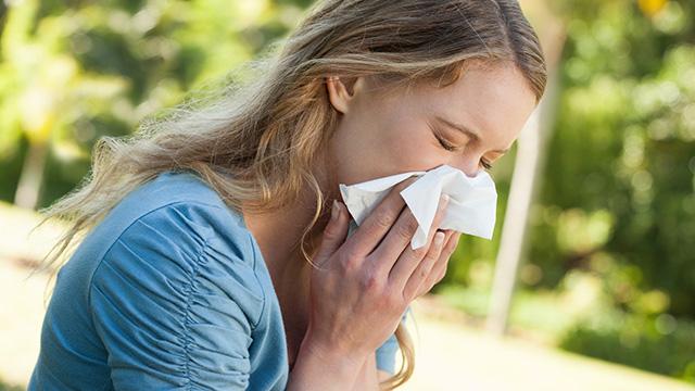 鼻の入り口がかゆくてたまらない! 鼻前庭湿疹の症状・原因・治療方法