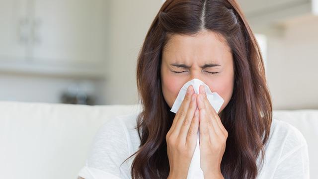 副鼻腔気管支症候群の症状・原因・治療方法